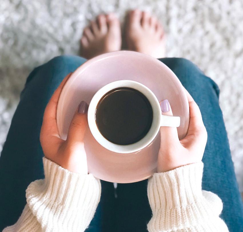 Drikker du kaffe mod binyretræthed?